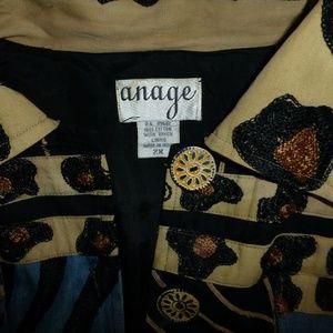 Anage